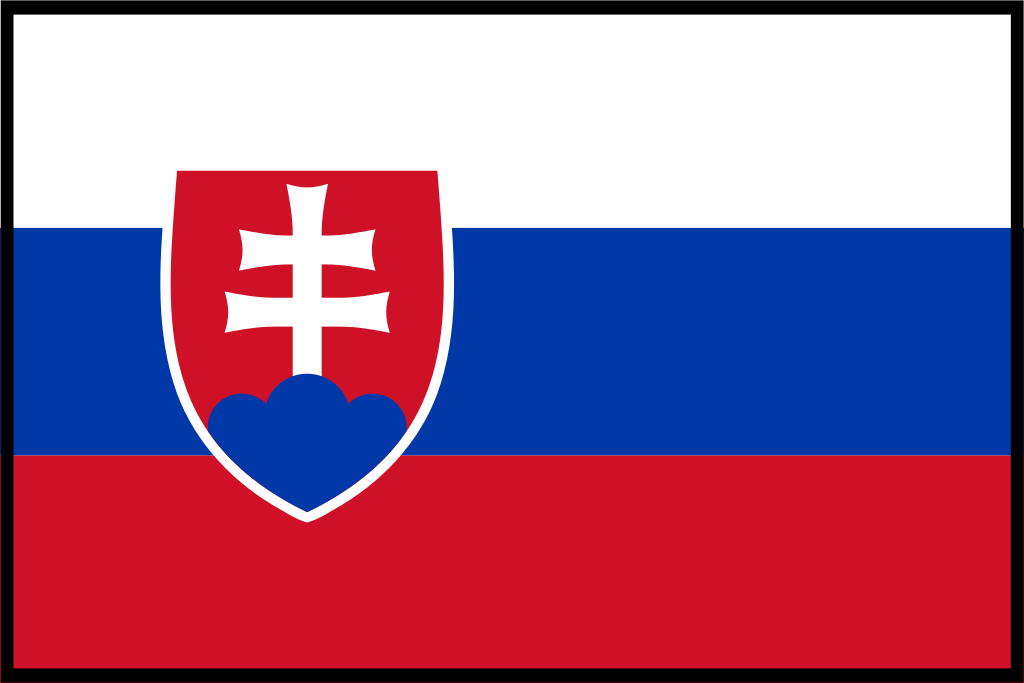 Slovak language